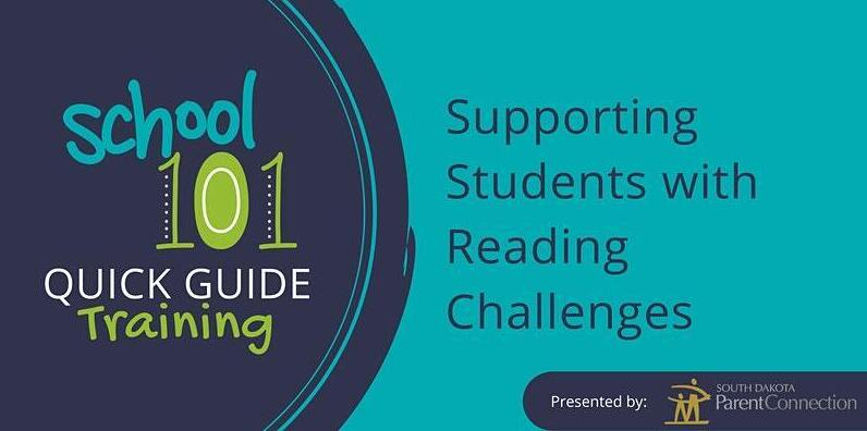Supporting Students With Reading Challenges